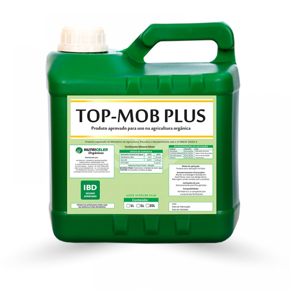TOP MOB PLUS